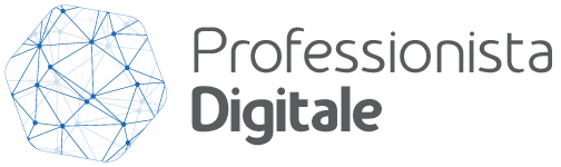 Logo professionista digitale